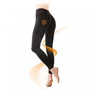 SOFTOUCH LEGGINGS COMFORT FIT Anticellulite